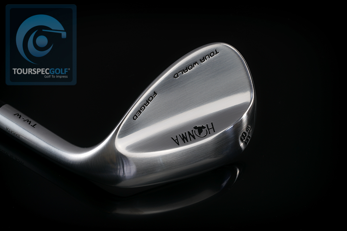 Honma TW-W Forged Wedges2
