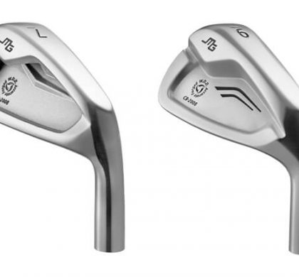 First look:  Miura Golf CB-2008 Irons