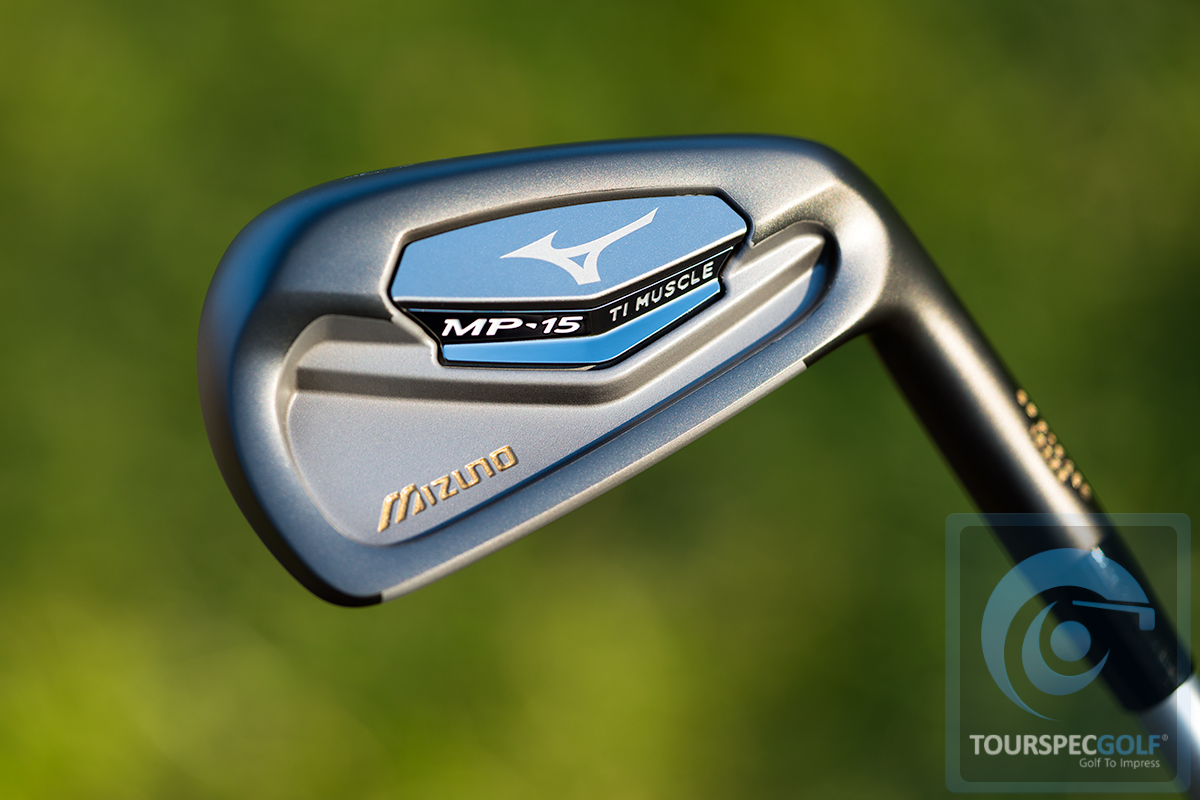 Mizuno Yoro Craft Irons9