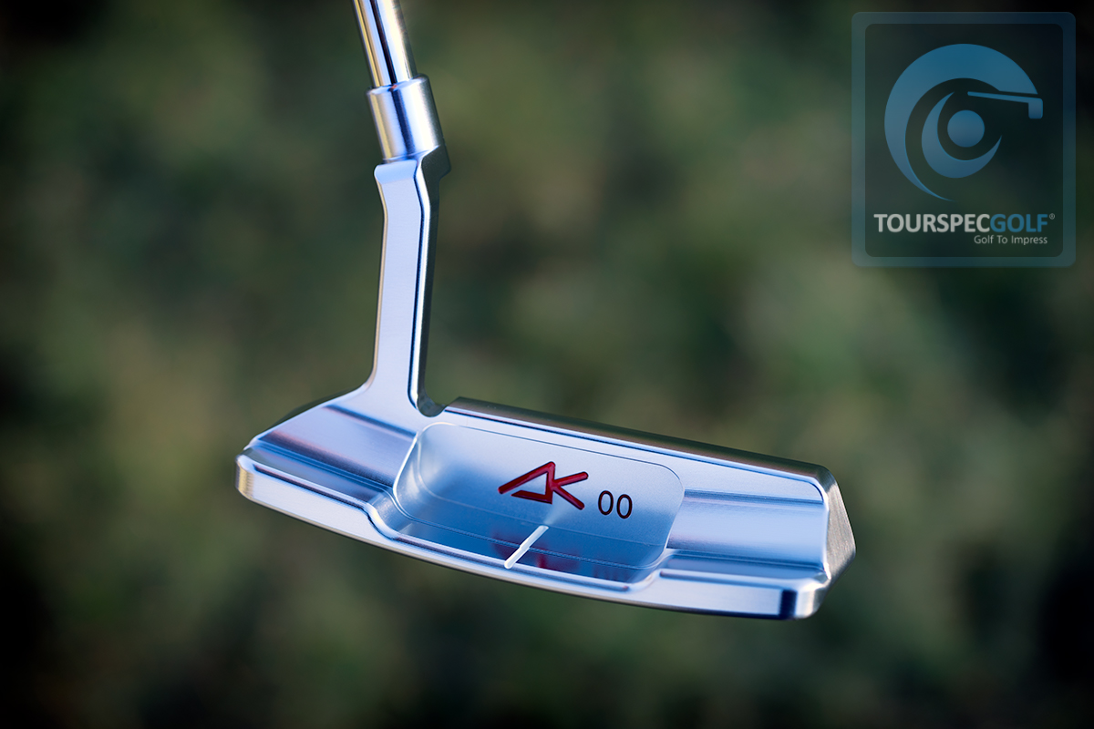 AK Putters Golf1