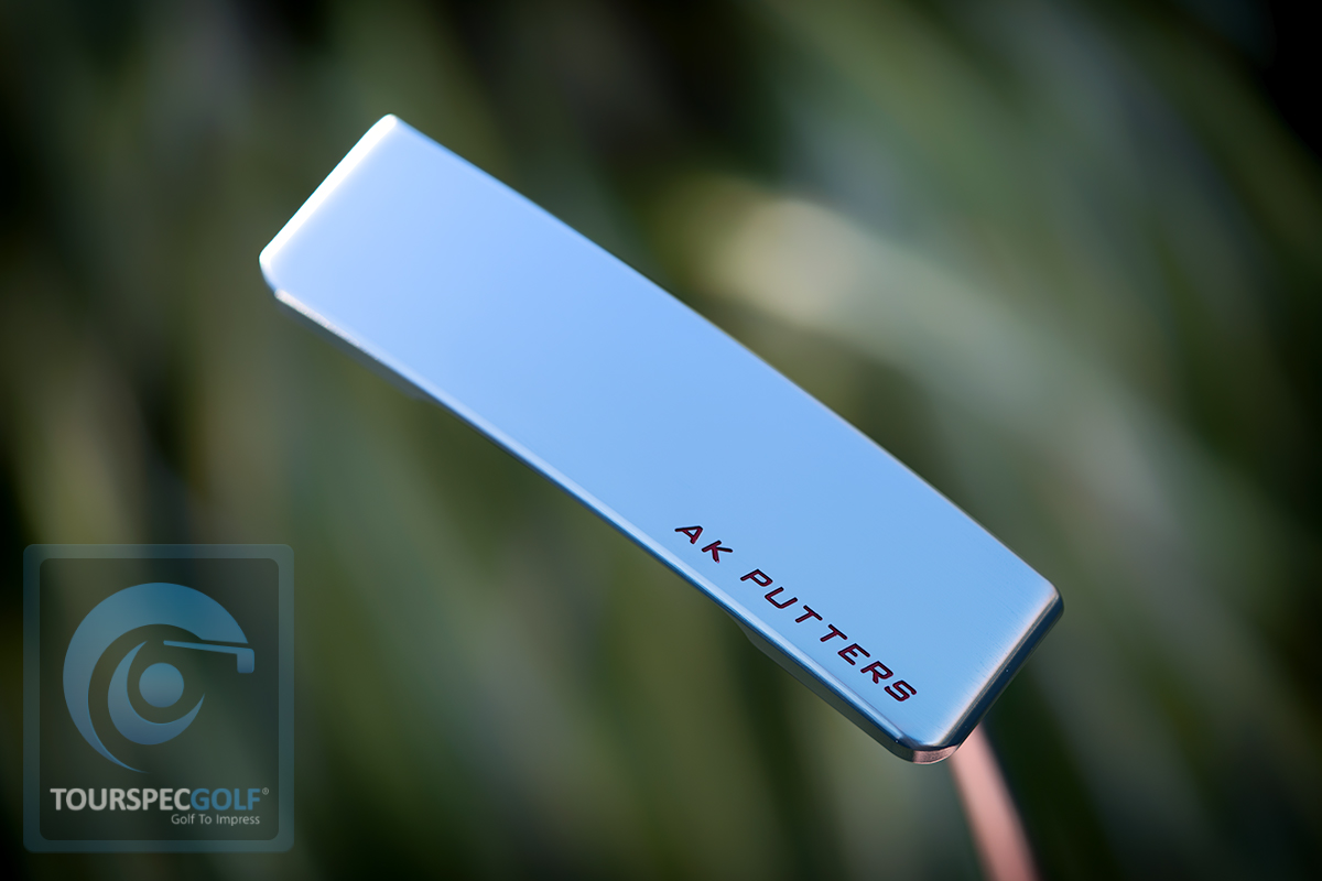 AK Putters Golf3