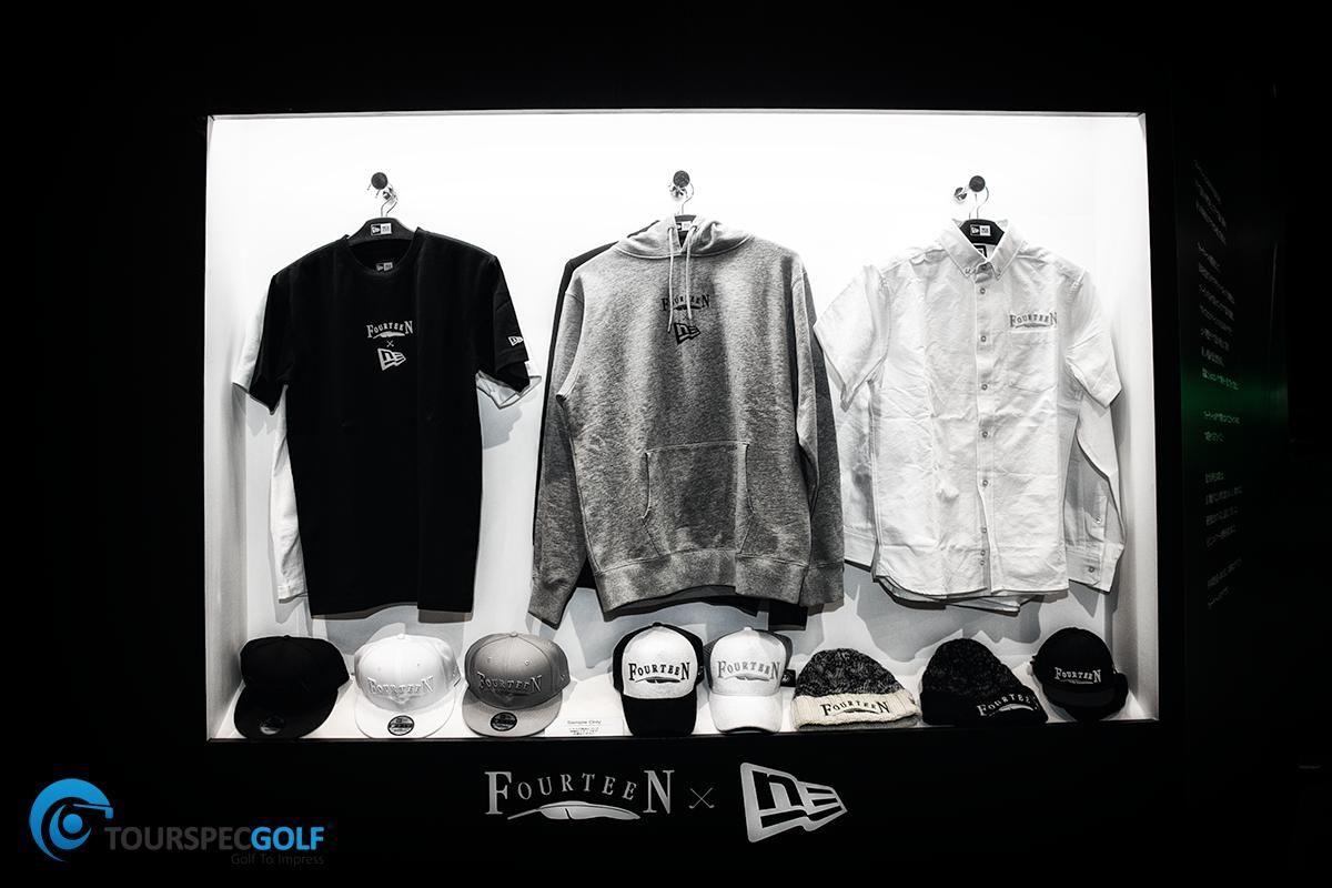 Fourteen Golf Brand12