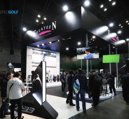 2017 Japan Golf Fair – Fourteen Golf