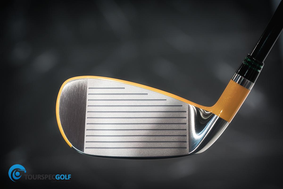 Fourteen Golf Brand2