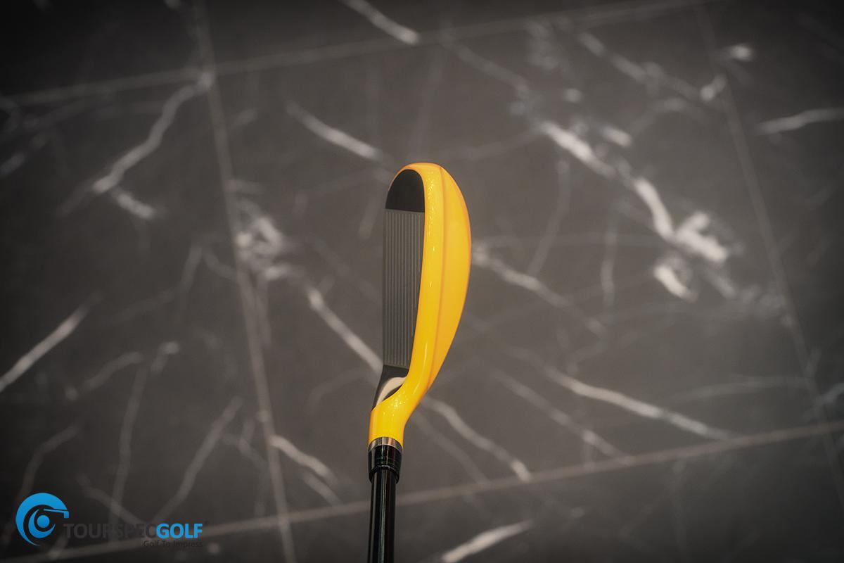 Fourteen Golf Brand6