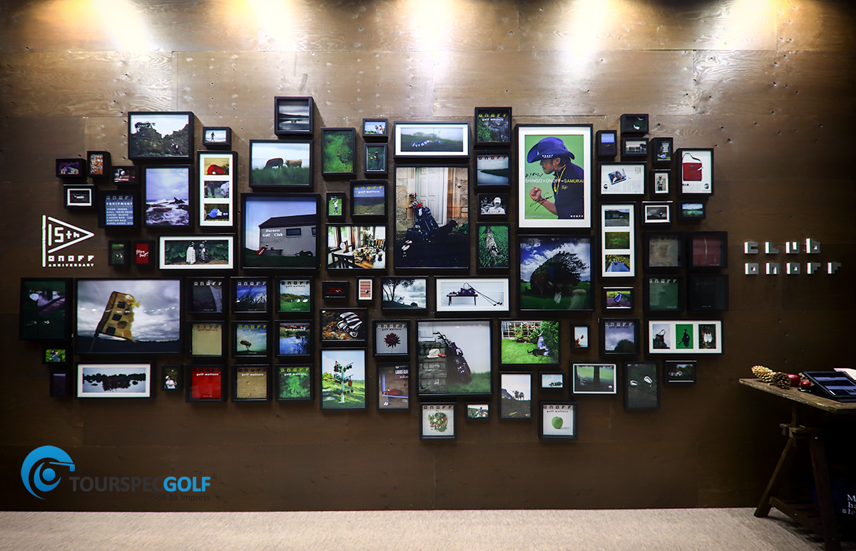 ONOFF 2017 Golf Clubs11