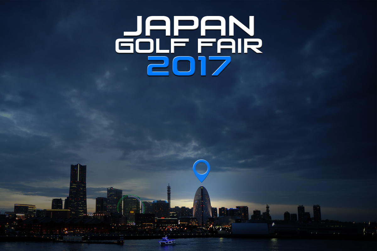 2017 Japan Golf Fair Yokohama