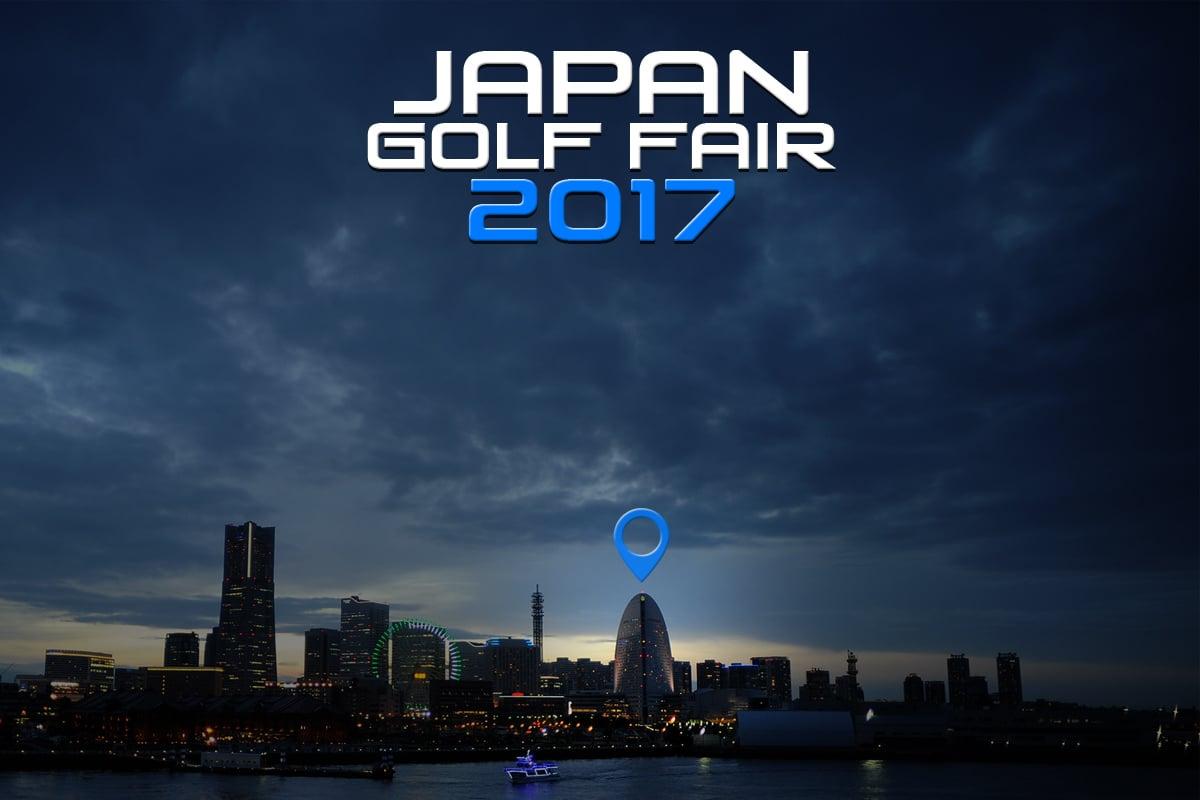 2017 Japan Golf Fair Yokohama