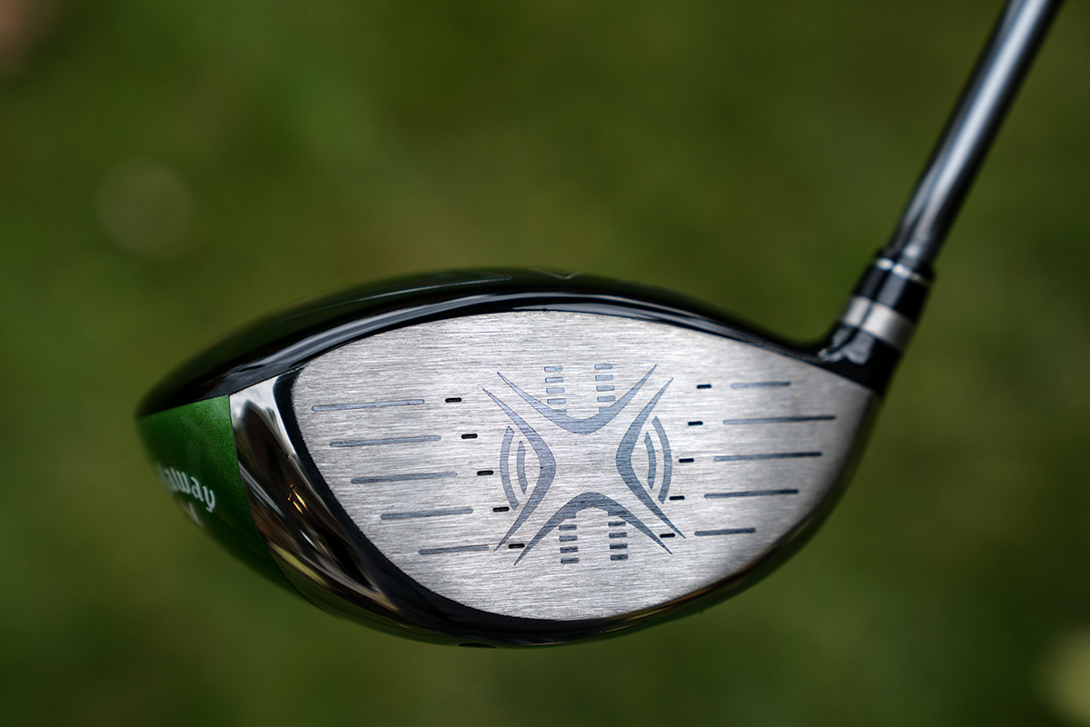 Callaway Epic Forged5