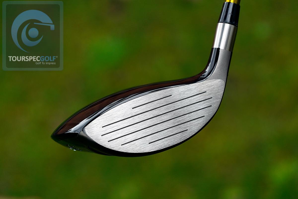 Baldo TTX Golfing Woods