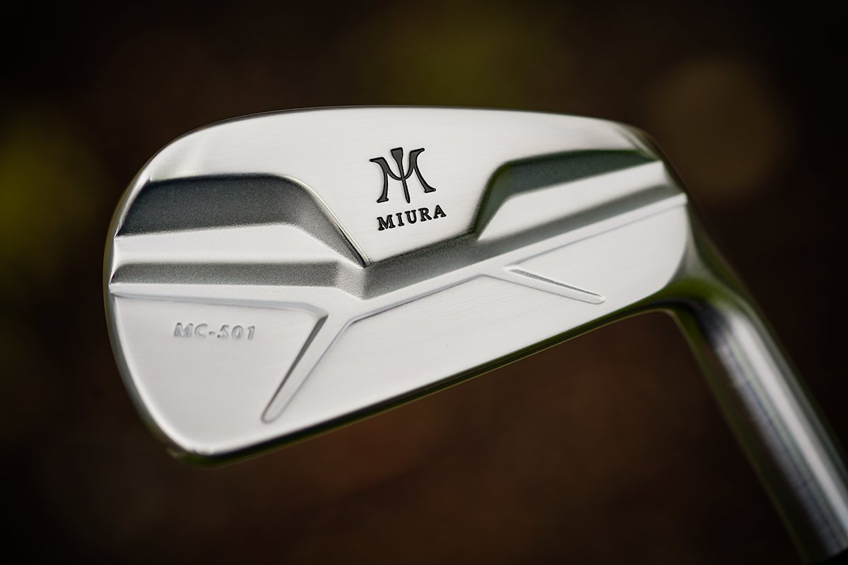 The New MC-501 by Miura Golf