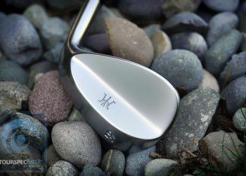 Authentic Miura Golf Clubs