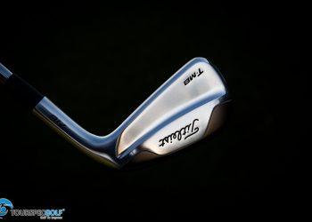 TMB 716 Irons Titleist
