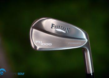 Fourteen Golf FH1000 Blade