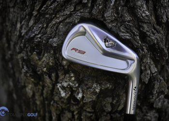 Japanese Taylormade Clubs