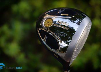 Beres S-05 Golf Club