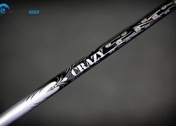 Crazy Golf Shafts Japan