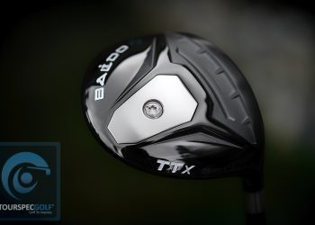 Baldo New Fairway Wood TTX